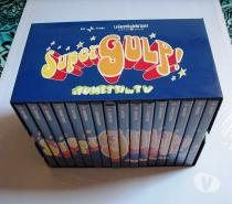 Foto di Vivastreet.it Supergulp cofanetto originale completo 16 dvd
