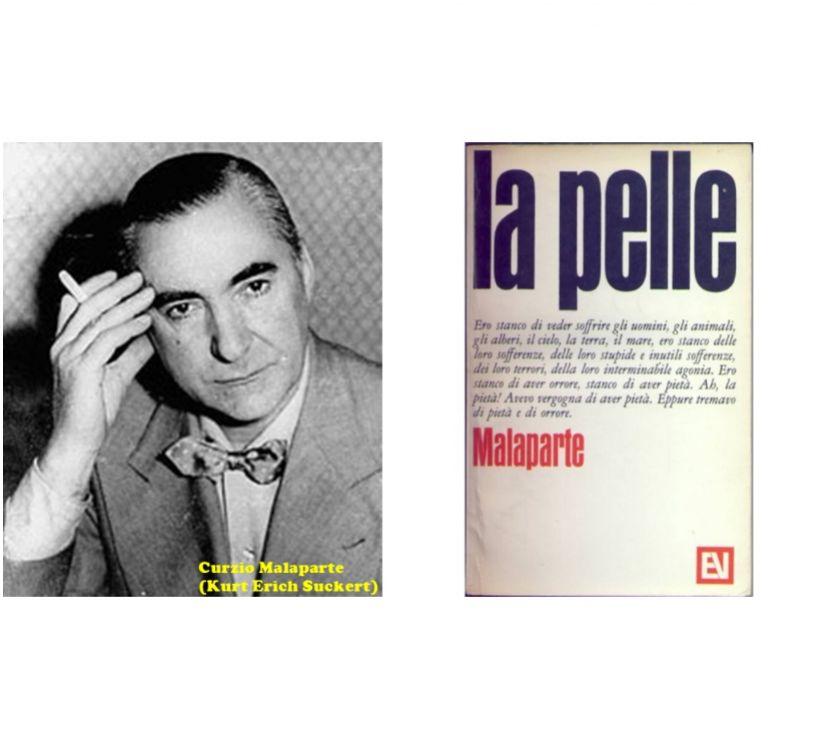 Foto di Vivastreet.it La pelle, Curzio Malaparte,Economica Vallecchi Novembre 1969