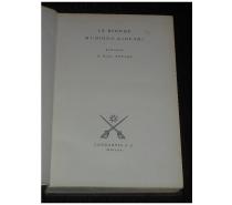 Foto di Vivastreet.it LE BIONDE MUOIONO GIOVANI, BILL PETERS, Longanesi & C. 1953