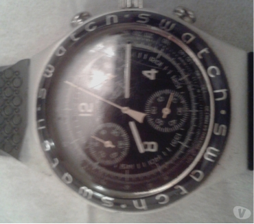 Foto di Vivastreet.it OROLOGIO SWATCH IRONY NIGHT FLIGHT