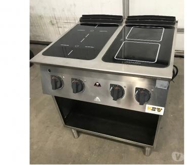 Foto di Vivastreet.it cucina ad infrarosso usata revisionata
