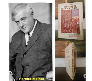 Foto di Vivastreet.it I RAGAZZI DELLA VIA PAL, Ferenc Molnár, R. BEMPORAD & F.