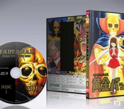 Foto di Vivastreet.it Fantaman tutta la serie completa in dvd