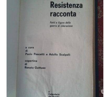Foto di Vivastreet.it La Resistenza racconta