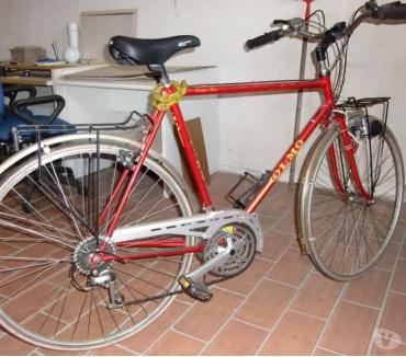 Foto di Vivastreet.it Bicicletta OLMO