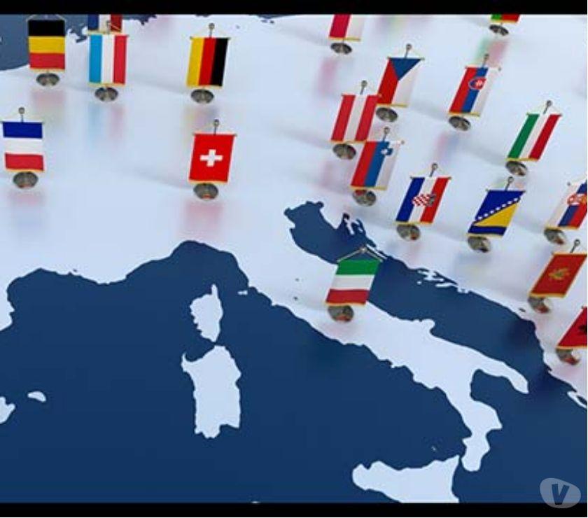 interpreti e traduttori Avellino e provincia Avellino - Foto di Vivastreet.it TRADUZIONI GIURATE CERTIFICATE IN TUTTE LE LINGUE