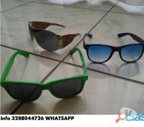 B Sole Occhiali Canosa Da Ray Donna Sunglasses Tipo Uomo Fluo Rizla m0wN8n