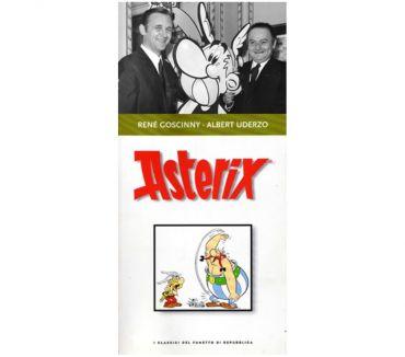 Foto di Vivastreet.it Asterix, I CLASSICI DEL FUMETTO DI REPUBBLICA N. 1,, 2003.