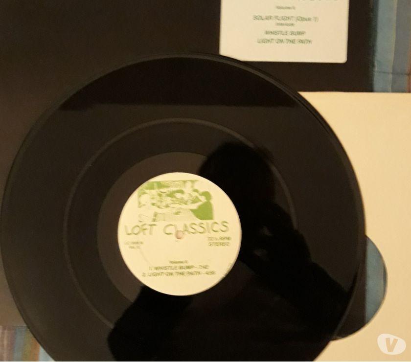 compact disc dvd e videogames Padova e provincia Abano Terme - Foto di Vivastreet.it Disco mix promo Loft classic 6