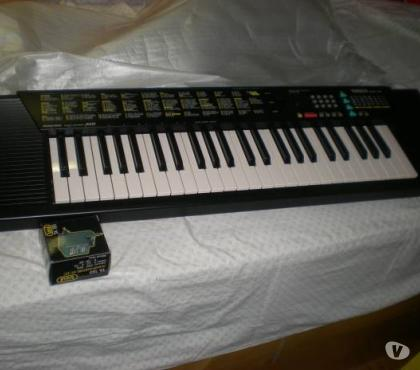 Foto di Vivastreet.it Tastiera Yamaha Portatone PSR-110