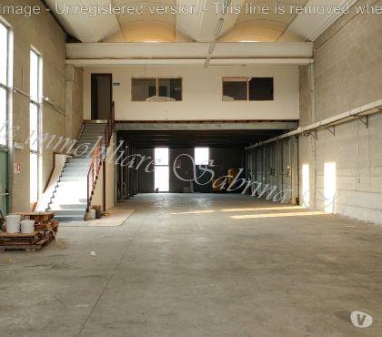 Foto di Vivastreet.it RONDISSONE capannone nuova costruzione