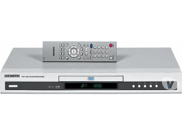 TV - Hi-Fi - Fotografia Padova e provincia Padova - Foto di Vivastreet.it DVD Player - lettore DVD Samsung DVD-E235