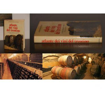 Foto di Vivastreet.it Atlante dei vini del trentino, A. GIOVANNINI - S. TAFNER.