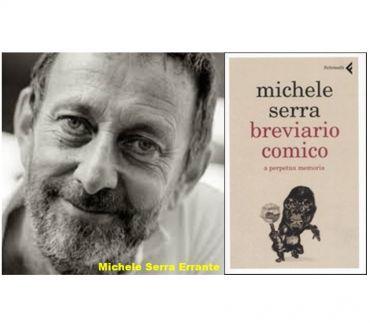 Foto di Vivastreet.it BREVIARIO COMICO a perpetua memoria, M. Serra, 1^ Ed. 2008.