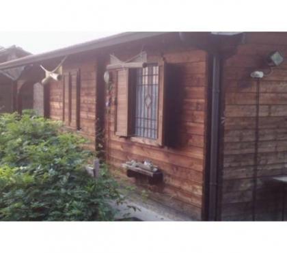 Foto di Vivastreet.it Casa in legno (Cottage) indipendente a Vernasca (PC)