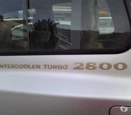 Foto di Vivastreet.it Adesivi per Mitsubishi Pajero 2800