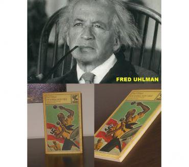 Foto di Vivastreet.it UN'ANIMA NON VILE, FRED UHLMAN, U. Guanda Editore, 1987 1^Ed