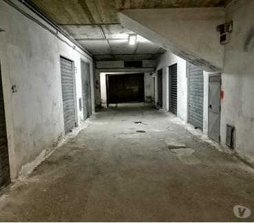 Foto di Vivastreet.it Garage zona Rocca Rossa