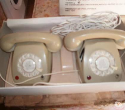 Foto di Vivastreet.it telefoni intercomunicanti giocattolo vintage
