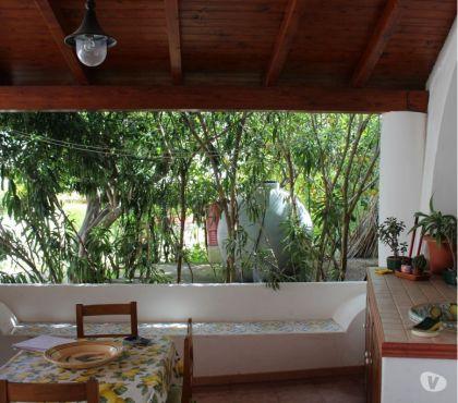 Foto di Vivastreet.it Lipari Canneto appartamento con terrazza a 150 mt. dal mare