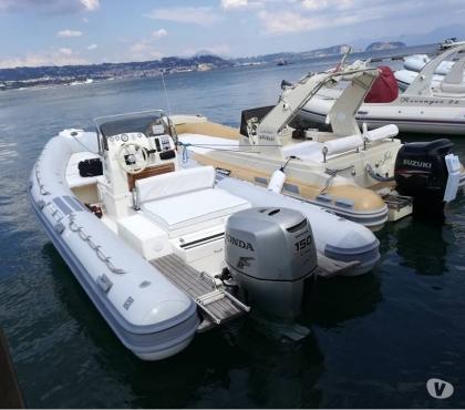 Foto di Vivastreet.it joker boat 650 coaster 1 grey 4t full gommone