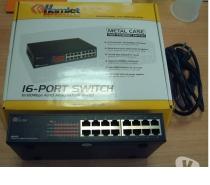 Foto di Vivastreet.it Switch di rete