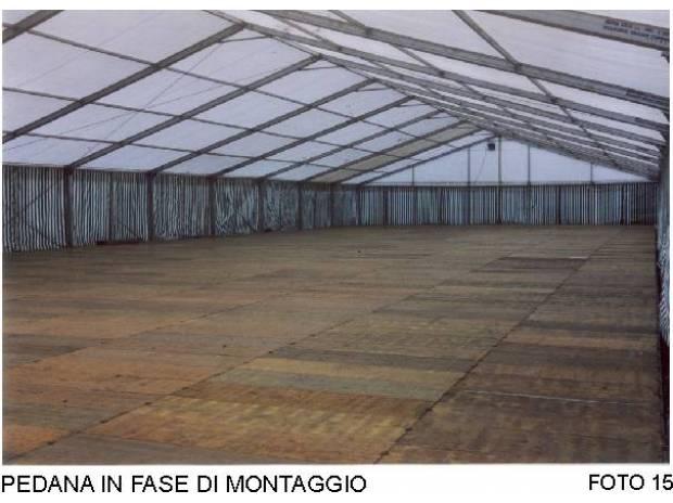 VENDESI STOCK DI PANNELLI DA CARPENTERIA CM 200X50 USATI