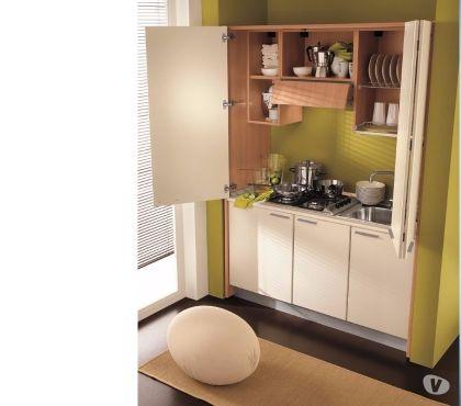 Foto di Vivastreet.it Cucina monoblocco Skyl 155CM- ARREDO RESIDENCE A ROMA