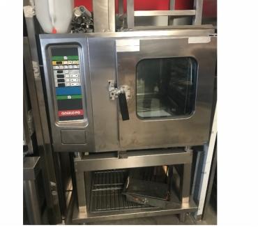 Foto di Vivastreet.it forno convezione gas 6 teglie usato revisionato