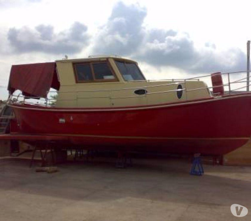 cabinati wa gozzi barche usate privati Napoli - Barche ...