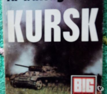 Foto di Vivastreet.it La battaglia di Kursk.