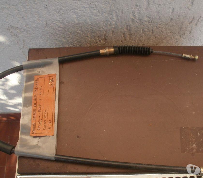Foto di Vivastreet.it opel manta 1600 cc cavo frizione d'epoca