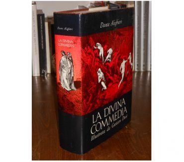Foto di Vivastreet.it La Divina Commedia di Dante Alighieri, ill. Gustave Doré.