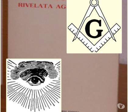 Foto di Vivastreet.it LA MASSONERIA RIVELATA AGLI ITALIANI, ARNALDO FORNI EDITORE.