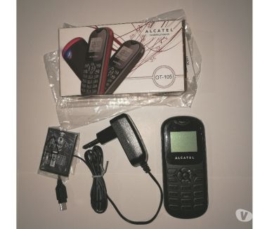 Foto di Vivastreet.it Cellulare Alcatel OT-105