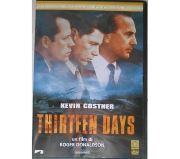 Foto di Vivastreet.it DVD Thirteen Days