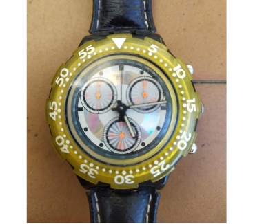Foto di Vivastreet.it Orologio vintage Swatch modello Aquachrono Jewels 22