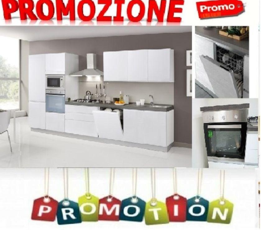 CUCINA IN OFFERTA KATTY cucine a roma cinquina PROMOZIONE in ...