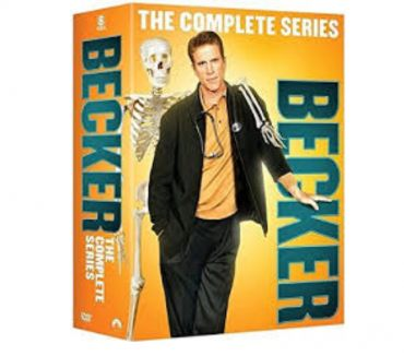 Foto di Vivastreet.it Dvd originali serie tv completa BECKER 6 stagioni