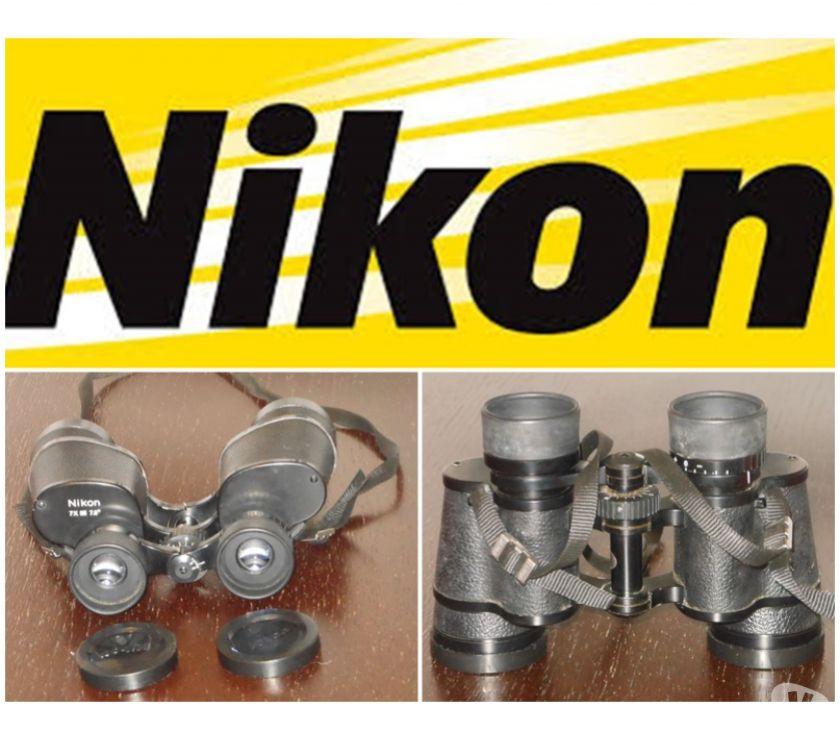 Foto di Vivastreet.it BINOCOLO NIKON 7X35 7.3°, Made in Japan.
