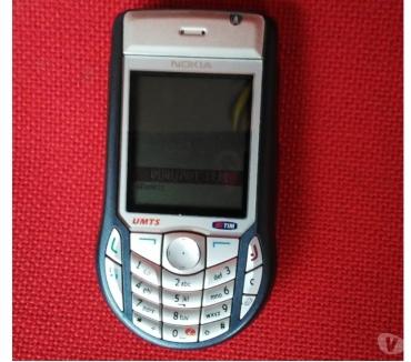 Foto di Vivastreet.it Cellulare Nokia 6630