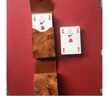 Foto di Vivastreet.it Porta carte da gioco Giulia SCHMID