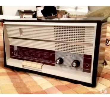 Foto di Vivastreet.it Radio a valvole Philips David 3 anni 60