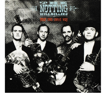 Foto di Vivastreet.it THE NOTTING HILLBILLIES (Dire Straits) Your Own Sweet Way