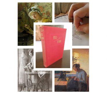 Foto di Vivastreet.it FILI D'ORO, 1^ Ed.. il più completo manuale di lavori femmin