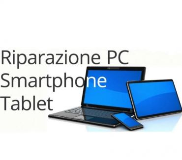 Foto di Vivastreet.it ASSISTENZA LOW COST PC NOTEBOOK SMARTPHONE E TABLET