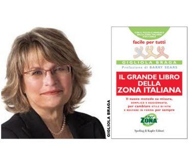 Foto di Vivastreet.it IL GRANDE LIBRO DELLA ZONA ITALIANA, G.BRAGA, Sperling & Kup