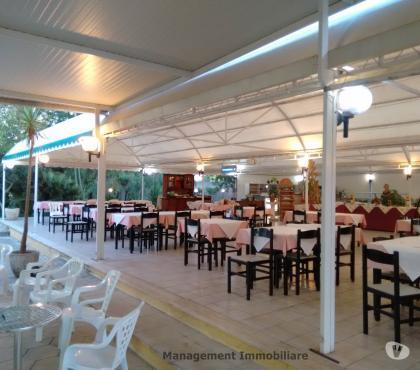 Foto di Vivastreet.it Gestione ristorante pizzeria tra Castrignano e Melpignano
