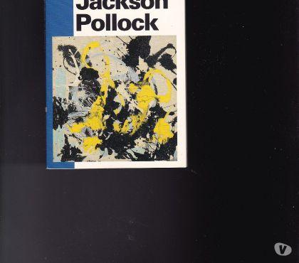 Foto di Vivastreet.it N 14 cartoline opere d'arte colori in carnet di J. Pollock
