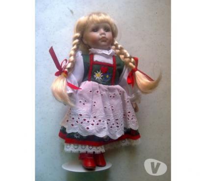 Foto di Vivastreet.it Bambola porcellana Edeltraut Hofmann